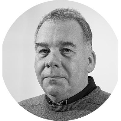 Ansatt Ståle Brandt
